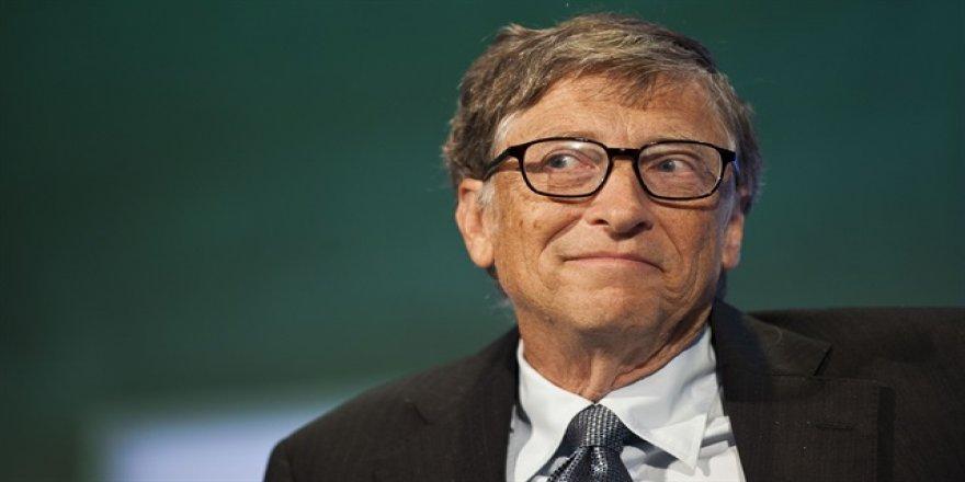 Bill Gates'den Ctrl+Alt+Delete itirafı