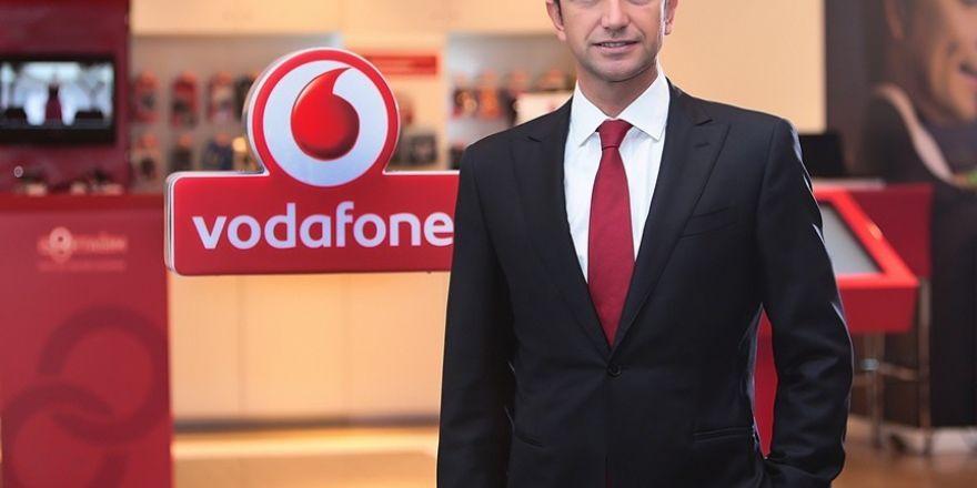 Vodafone Faturalılara Özel Yeni Tarifesini Duyurdu