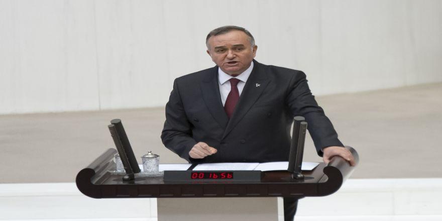 Mhp'li Akçay: Referandum Türkiye'ye Doğrudan Bir Tehdittir