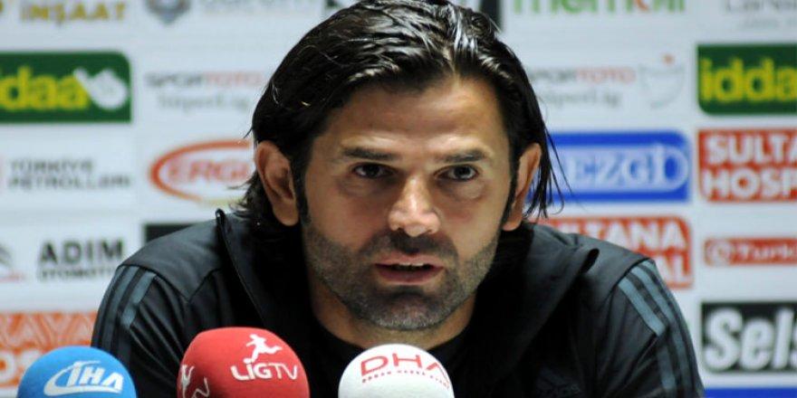 Yeni Malatyaspor'da son aday İbrahim Üzülmez