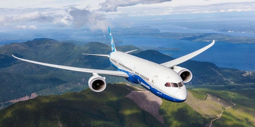 Zeybekci'den 'Boeing' açıklaması
