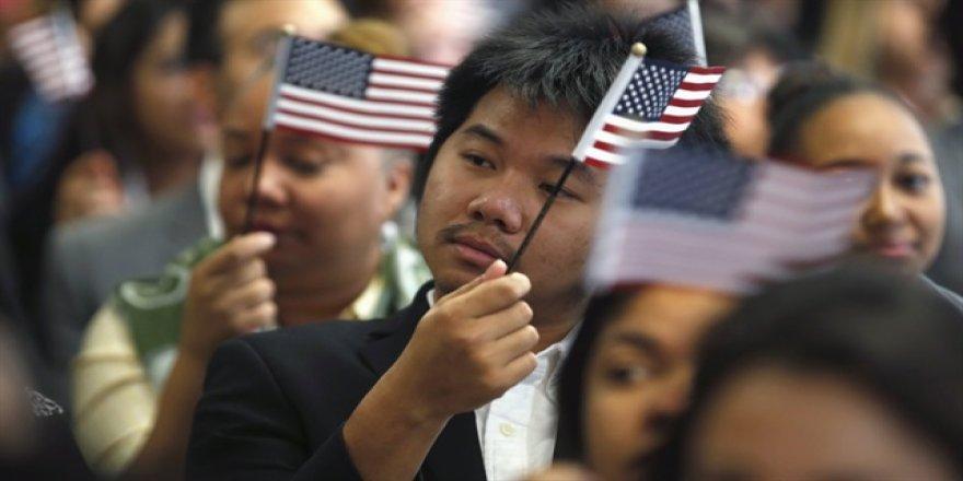 ABD, göçmen işçi alımını durdurdu