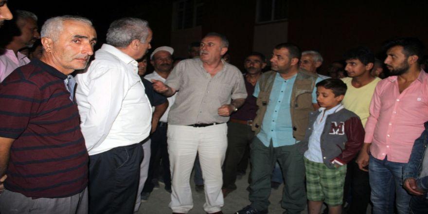 Belediye Başkanının Evine Saldırı Düzenlendi