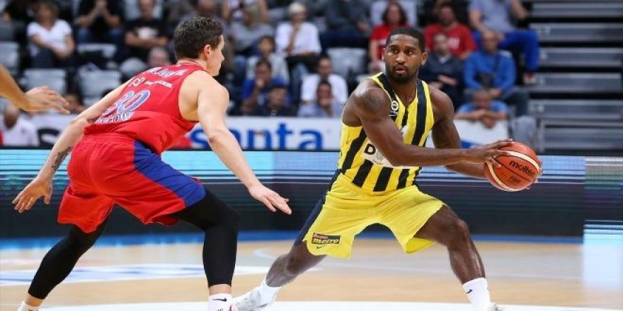 Fenerbahçe Doğuş, Hırvatistan'da şampiyon oldu