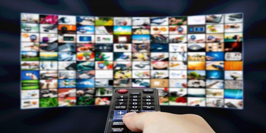 Çocuklarda Televizyon İzleme Alışkanlığına Dikkat
