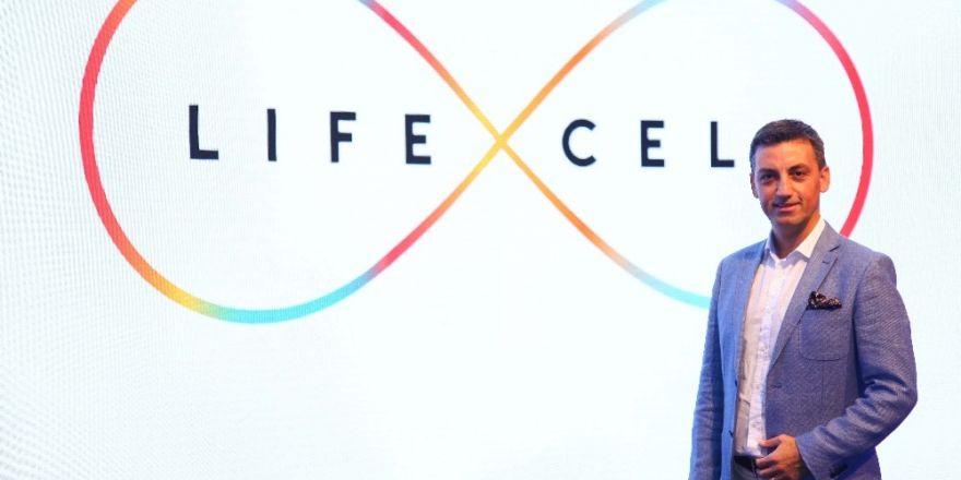 Turkcell Gmy İsmail Bütün, Lifecell'i Tanıttı