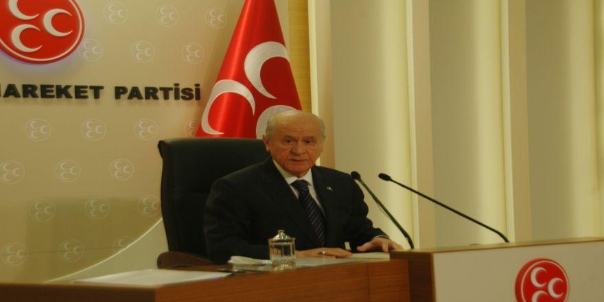 """""""Türkmenlere Karşı Girişilecek Baskı..."""""""