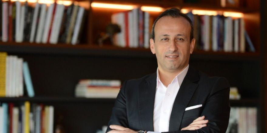 """Cem Geyik: """"Türkiye Doğrudan Satışta Dünya Lideri Olabilir"""""""