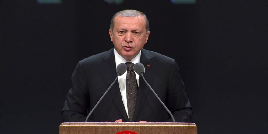 Erdoğan Açıkladı: İşte 10 Araştırma Üniversitesi