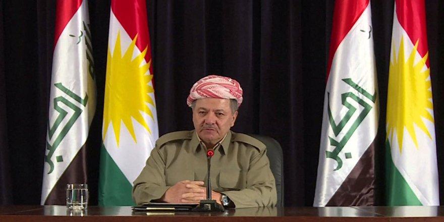 Referandum sonrası, Barzani'ye darbe üstüne darbe!