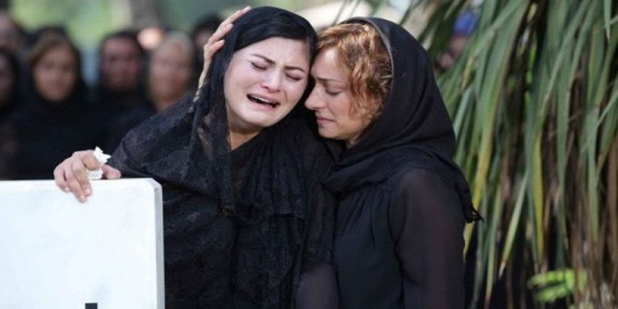 Meryem Hızır'ı Ceylan'a teklif etti