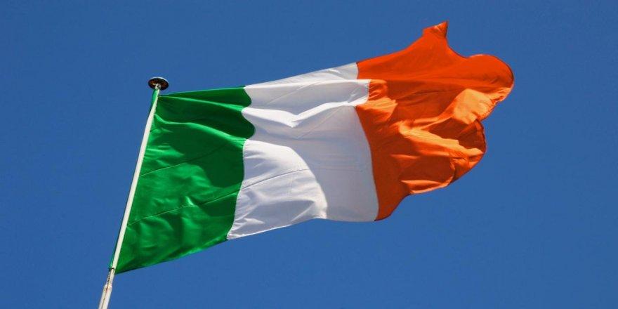 İrlanda'dan ABD açıklaması