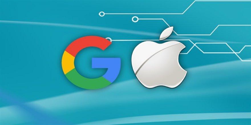 Apple, Microsoft'u yarı yolda bıraktı