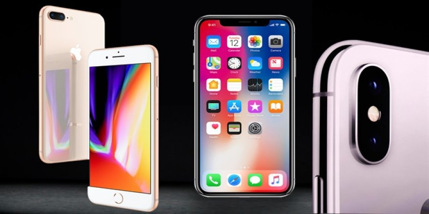 Yeni iPhone'ların batarya değerleri belli oldu