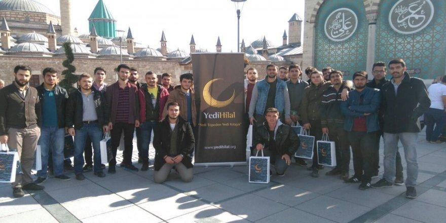 Saü'de '7 Güzel Okuma' Projesi Başlıyor