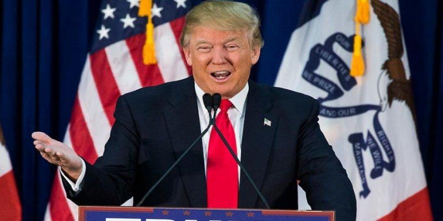 Trump, Asya turuna çıkıyor