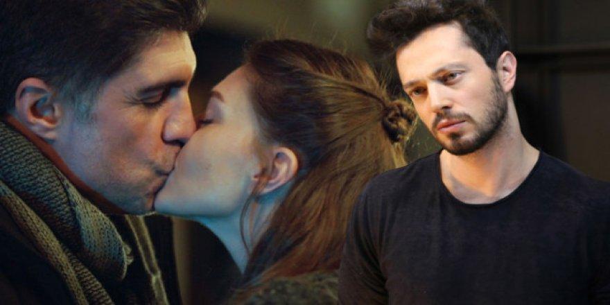 Murat Boz'a sevgilisinin ateşli sahneleri soruldu