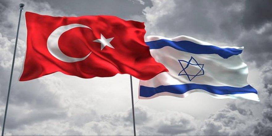 Artık Türkiye İsrail'e satıyor