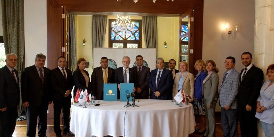 Uludağ Üniversitesi Öğrencilerine Beş Yıldızlı Eğitim İmkânı