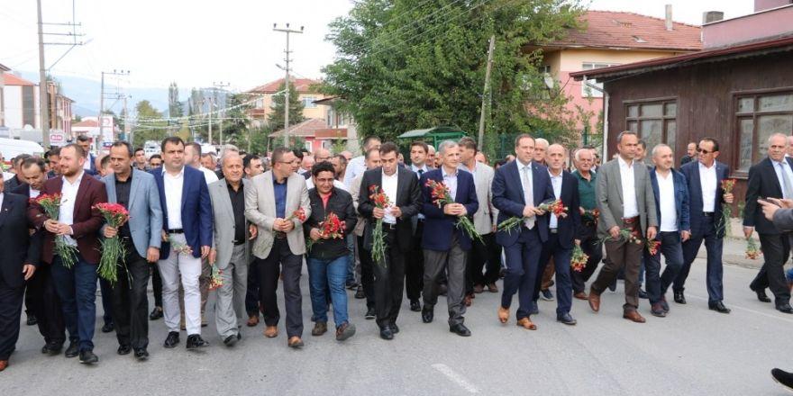 Sakarya'da Ayva Festivali Başladı