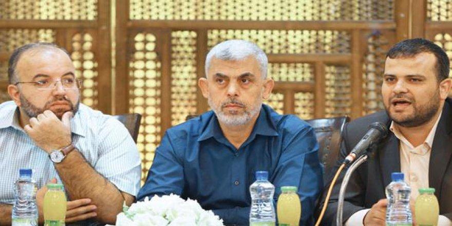 Hamas, Gazze'yi devrediyor