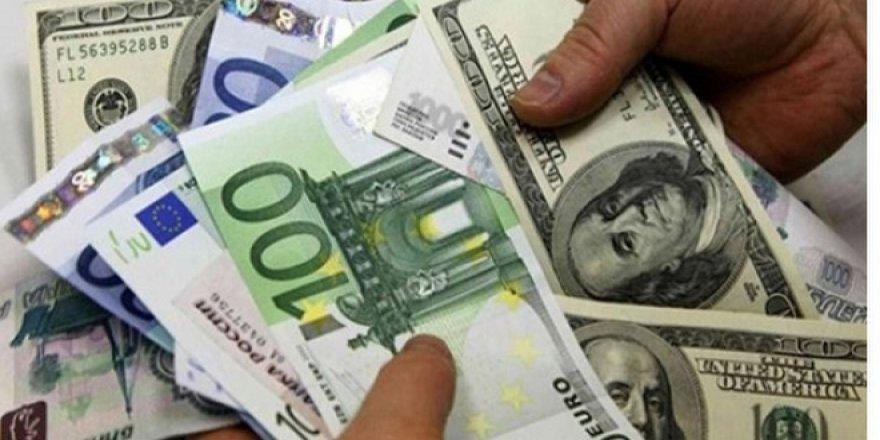 Finansal Kesim Dışındaki Firmaların Net Döviz Açığı Temmuz'da Arttı