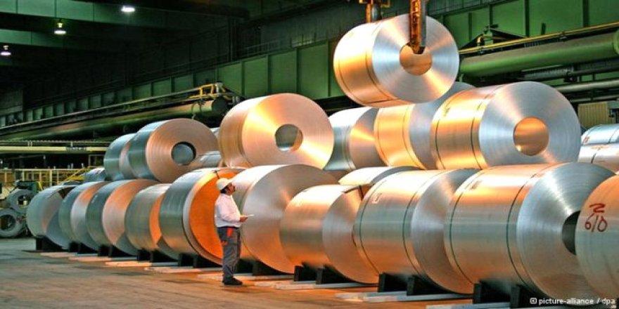 Çelik İhracatı 9 Aylık Dönemde 13,1 Milyon Tona Ulaştı