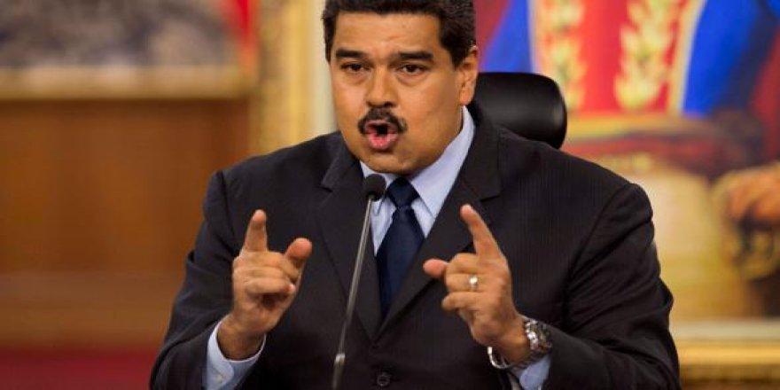 Venezuela'dan 'OPEC anlaşması uzatılsın' talebi