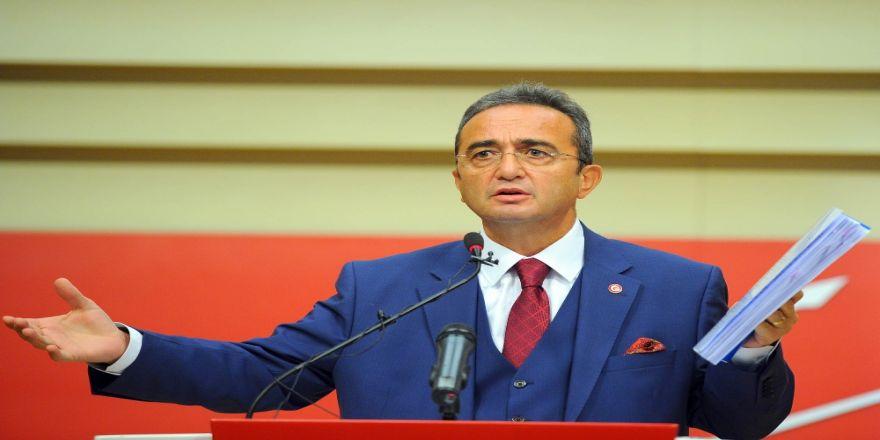 """""""Biz Kontrollü Muhalefet Olmaya Talip Değiliz"""""""