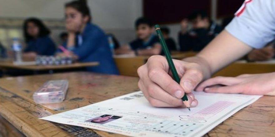 Liseler için sınava giriş belgeleri açıklandı