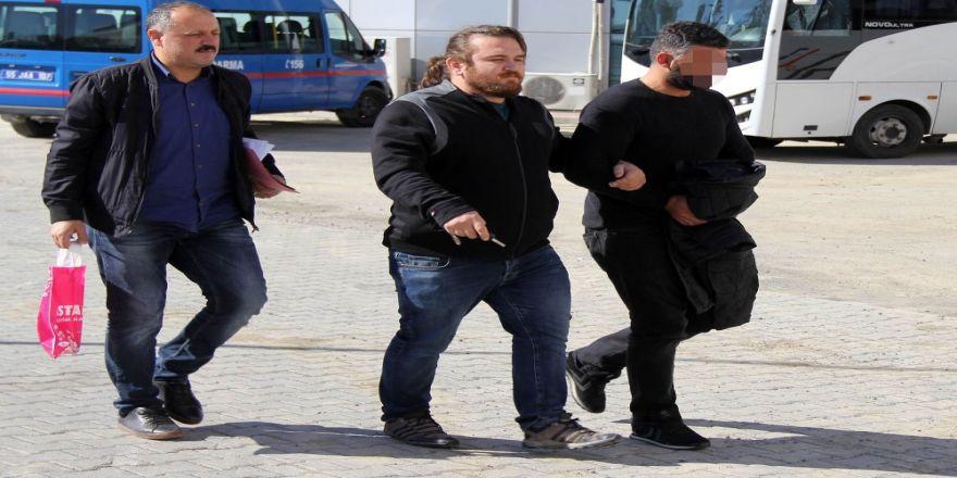 2 İlde 29 Adrese Uyuşturucu Baskını: 12 Gözaltı