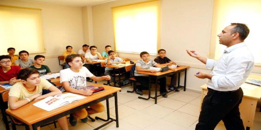 Bahçeşehir Üniversitesi'nden, Liseye Geçişte Model Önerisi