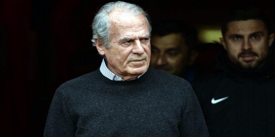 Mustafa Denizli geri dönüyor!