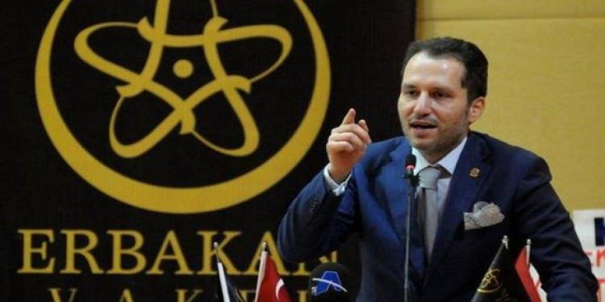 Fatih Erbakan açıkladı: Parti kuruyor!