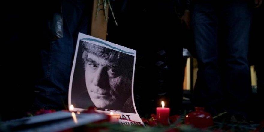 Hrant Dink cinayeti davasında flaş tahliye kararı
