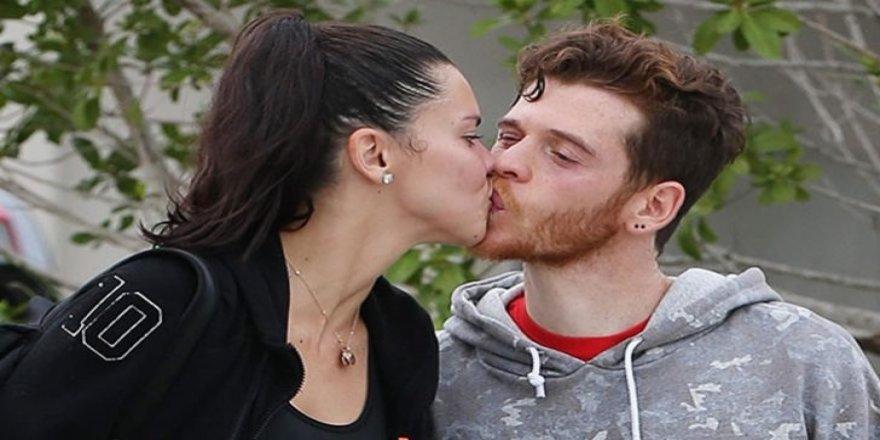 Adriana Lima - Metin Hara ayrıldı iddiası