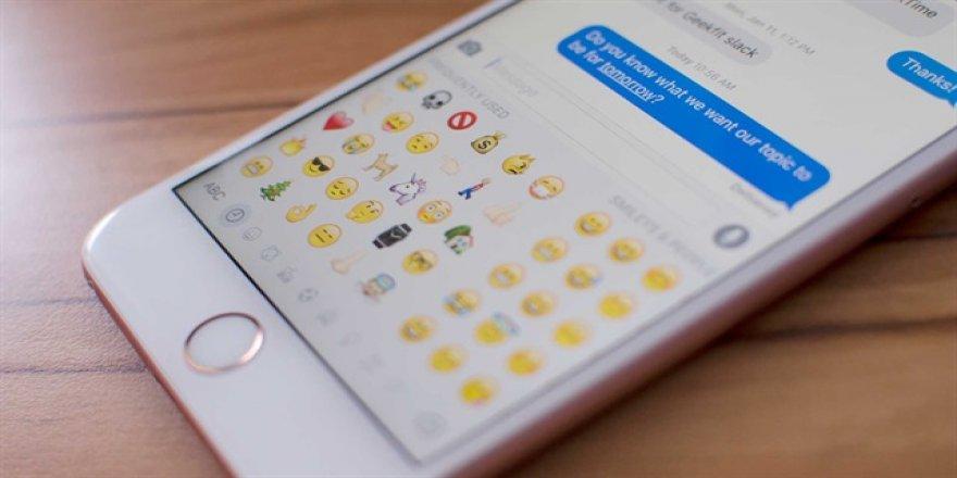 iOS 11.1 ile yeni özellik yolda