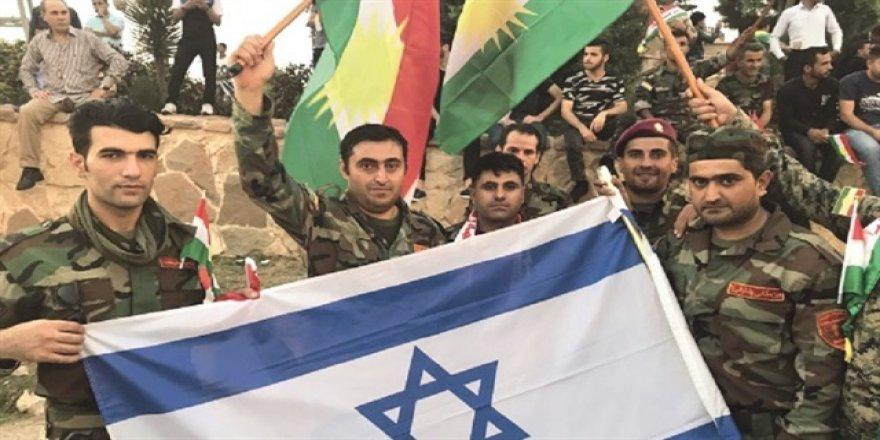 2 bin İsrailli, Kuzey Irak'ta
