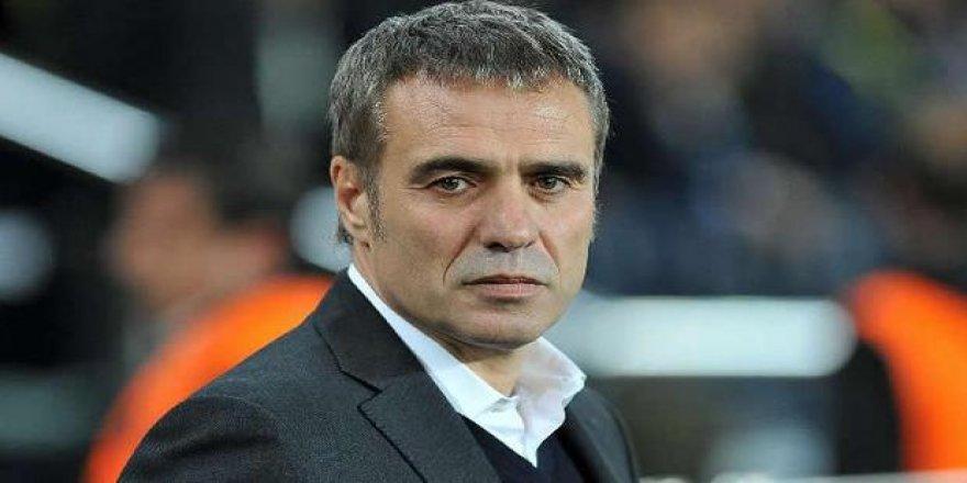 Fenerbahçe, Ersun Yanal ile anlaştı