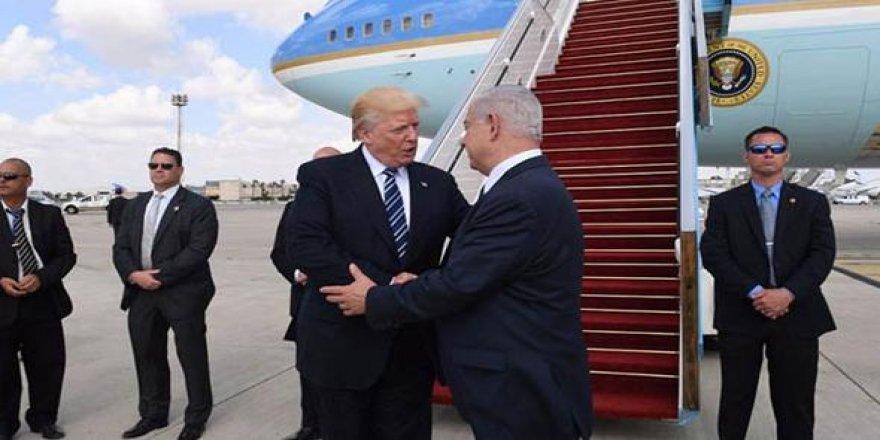 İsrail'den Trump'a Kudüs tepkisi