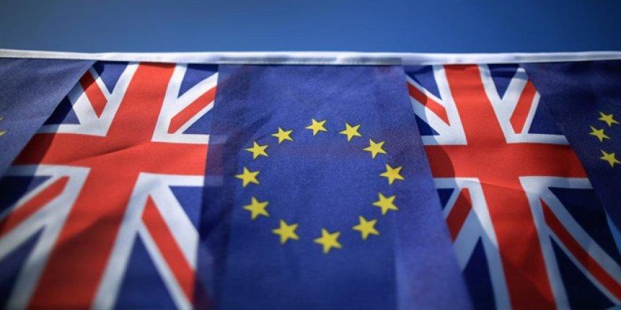 İngiltere'den Brexit açıklaması!