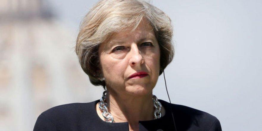 May, Brexit konusunda ilerleme bekliyor