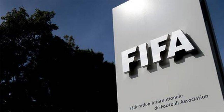 FIFA cezayı kesti!