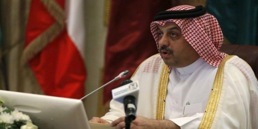 Katar'dan BAE'ye zehir zemberek cevap!