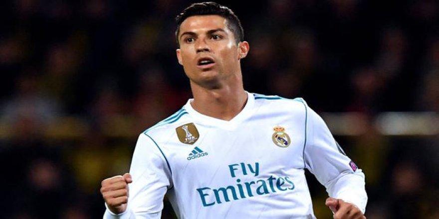 Ronaldo'ya 200 milyon euro!