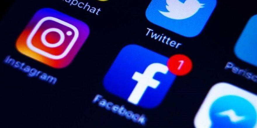 Facebook ve Instagram'a erişim kesintisi yaşandı