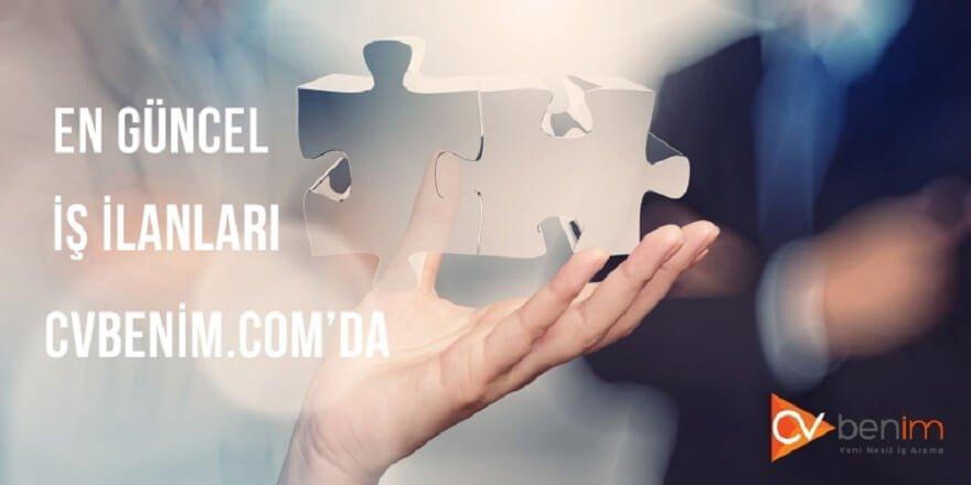 Cvbenim.com İle Ücretsiz İş İlanı Ver!
