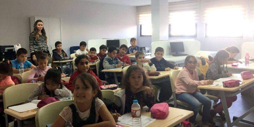 Öğrenciler İçin Etüt Sınıfı