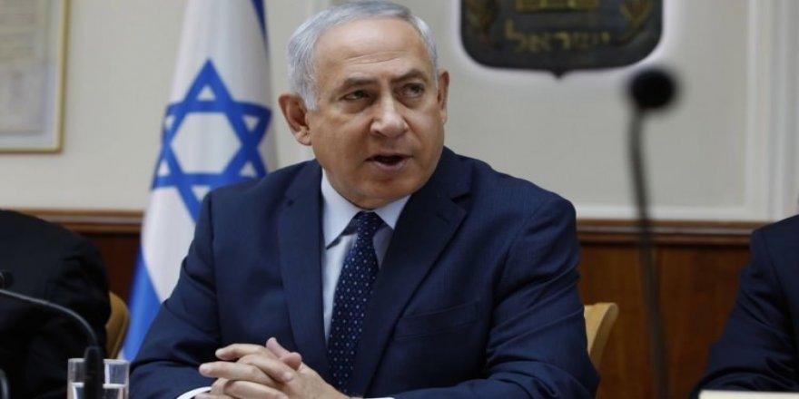 İsrail'de UNESCO'dan çekiliyor!