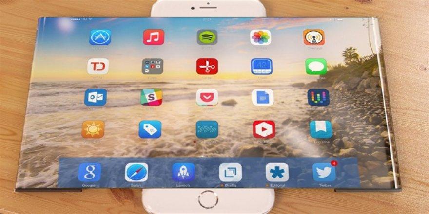 Apple katlanabilir ekran için LG ile anlaştı
